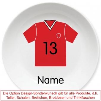 Trikot Design Sonderwunsch